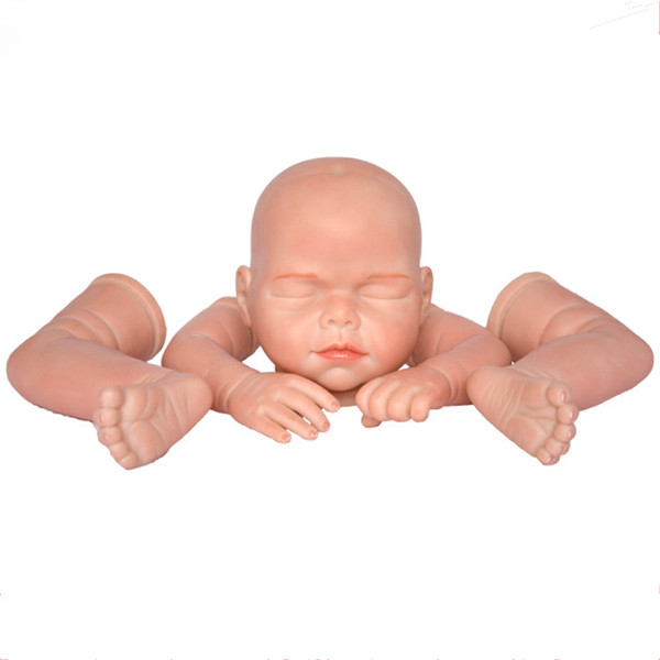 wholesale baby doll, silicone vinyl baby doll, reborn baby doll