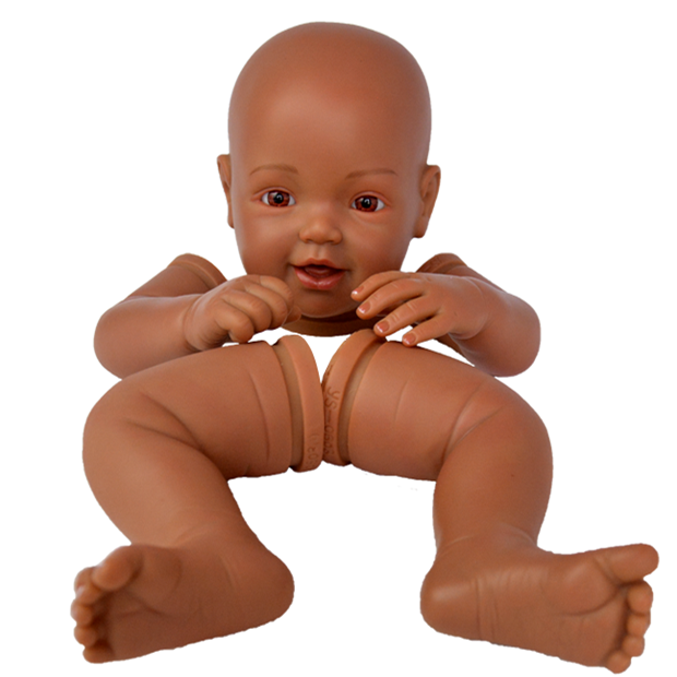 vinyl baby doll kits for sale