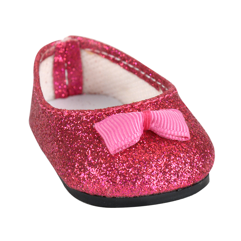 2019 Customise doll shoes for 18 inch ball joint dolls  shoes for girls